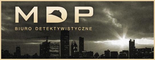 MDP Biuro Detektywistyczne Poznań