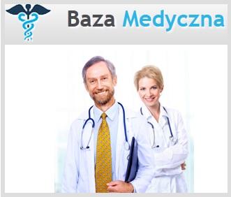 Baza medyczna MedBiz