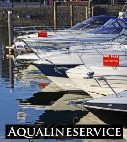 Aqua Line Service