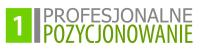 Profesjonalne Pozycjonowanie Poznań Logo
