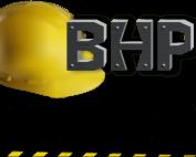 BHP Bytom logo
