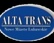 Alta Trans logo