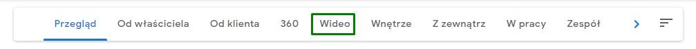 dodawanie wideo
